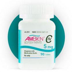 Buy Ambien 5 mg online