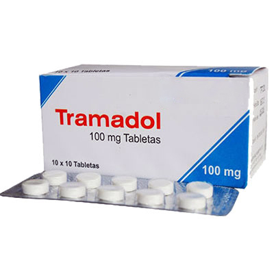 Buy Tramadol 100 mg Without Prescription | Cheap Tramadol Online COD